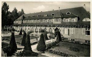 AK / Ansichtskarte Degerloch Reichssportschule Degerloch