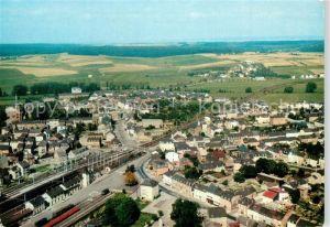 AK / Ansichtskarte Bettembourg Fliegeraufnahme Bettembourg