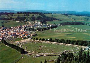 AK / Ansichtskarte Saignelegier Marche Concours national de chevaux Saignelegier