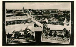 AK / Ansichtskarte Beregszasz Stadtansichten Beregszasz
