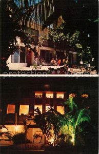 AK / Ansichtskarte Port au Prince Plaza Hotel Port au Prince