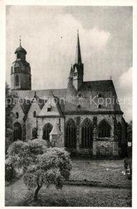 AK / Ansichtskarte Butzbach Markuskirche Butzbach