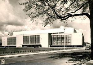 AK / Ansichtskarte Charlottenburg Deutschlandhalle Charlottenburg