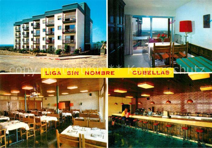 AK / Ansichtskarte Cubellas Liga sin Nombre Cubellas