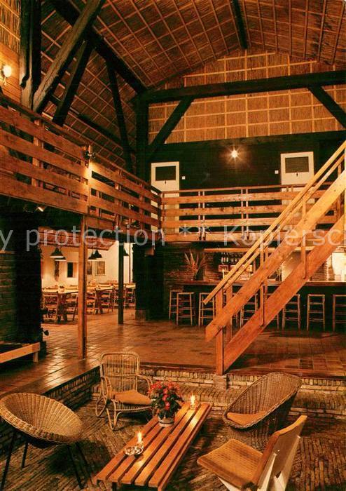 AK / Ansichtskarte Gaasterland De Ulepanne Groepswerkcentrum Gaasterland