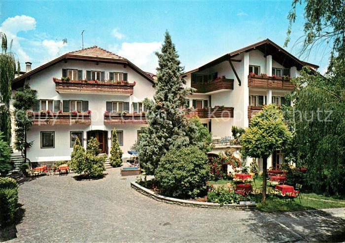 AK / Ansichtskarte Auer_Ora_Suedtirol Markushof Hotel Auer_Ora_Suedtirol
