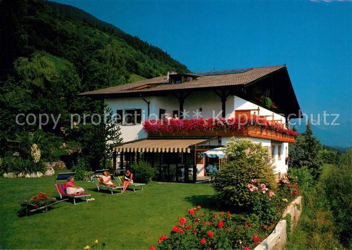 AK / Ansichtskarte Prissian Pension Tirolerhof Prissian
