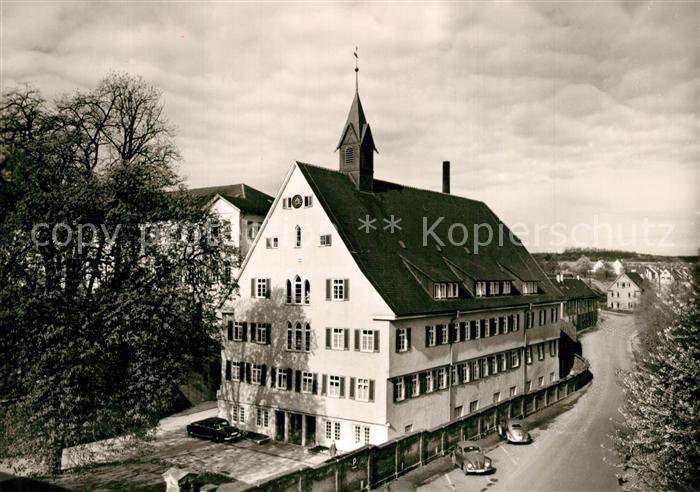 AK / Ansichtskarte Goeppingen Christophsbad Goeppingen