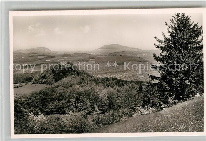 AK / Ansichtskarte Donzdorf Landschaftspanorama Donzdorf