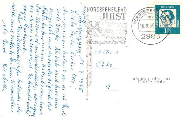 AK / Ansichtskarte Insel_Juist Inselbaehnchen Seebaederdampfer Frisia Duene Meer Badeleben Insel_Juist 1