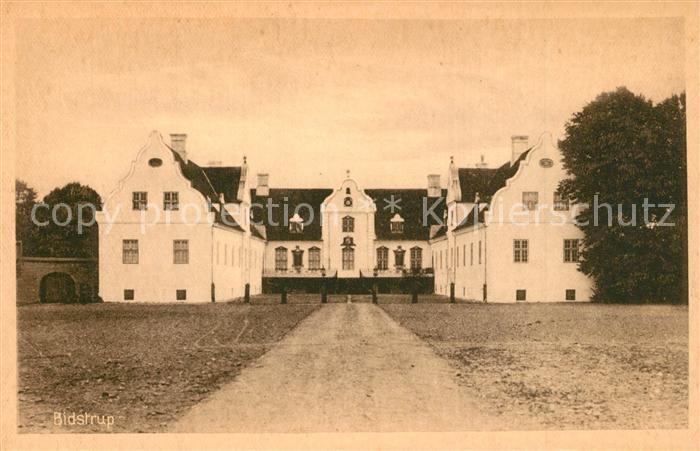 AK / Ansichtskarte Aarhus Schloss Bidstrup Aarhus 0