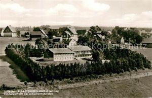 AK / Ansichtskarte Astenberg Kinderkurheim AWO Astenberg