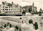 Bild zu Torgau Rathaus Sc...