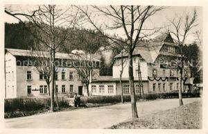 Waldbaerenburg FDJ Bezirksjugendschule Willi Kluge Waldbaerenburg