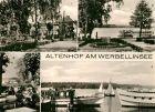 Bild zu Werbellinsee Alte...