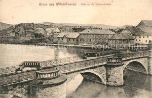 Witzenhausen Kolonialschule Witzenhausen