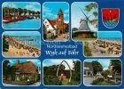 Bild zu Wyk_Foehr Strand ...
