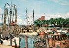 Bild zu Wyk_Foehr Hafen K...