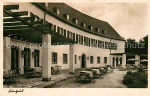 Zirndorf_Mittelfranken Kurhaus Terrasse Zirndorf Mittelfranken