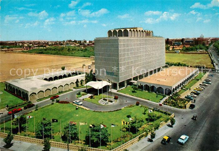 AK / Ansichtskarte Karachi Hotel Intercontinental Karachi