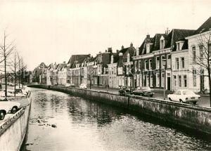 AK / Ansichtskarte Kampen_Oost Vlaanderen Burgel Kampen_Oost Vlaanderen