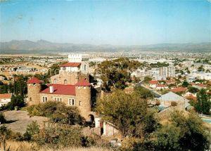 AK / Ansichtskarte Windhoek Meinitz Burg Panorama Windhoek