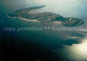 AK / Ansichtskarte Ile_d_Aix Au dessus du Pertuis d Antioche vue aerienne de l ile Ile_d_Aix