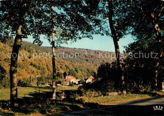 AK / Ansichtskarte Couvin Vallee des Forges de Pernelle Couvin