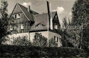 AK / Ansichtskarte Berggiesshuebel Haus Schoenblick Berggiesshuebel