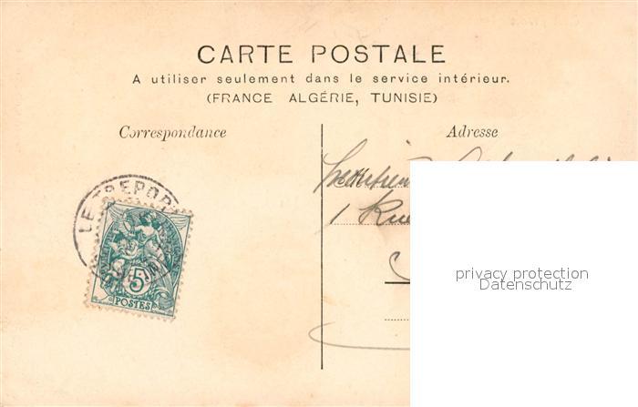 AK / Ansichtskarte Le_Treport Quai Francois Ier Bateau de peche Le_Treport 1