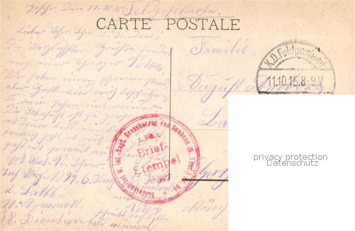 AK / Ansichtskarte Valenciennes Entree de la Rue Saint Gery et coin de Place Valenciennes 1