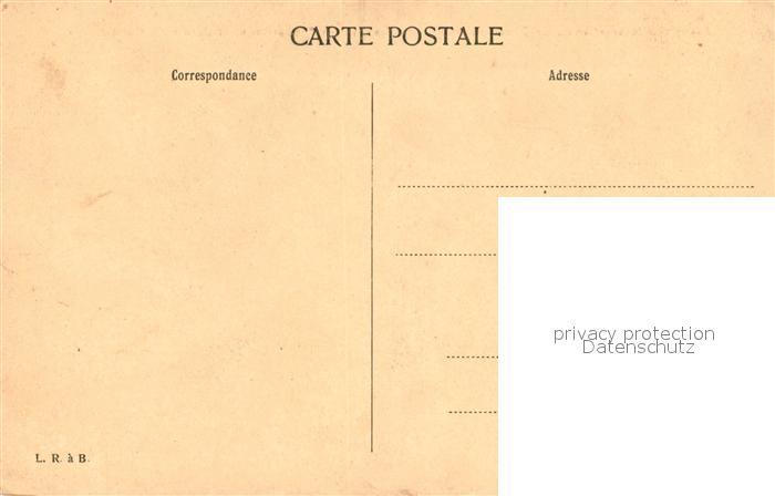 AK / Ansichtskarte Exposition_Bruxelles_1910 Section Francaise Jardin de Paris  Exposition_Bruxelles_1910 1