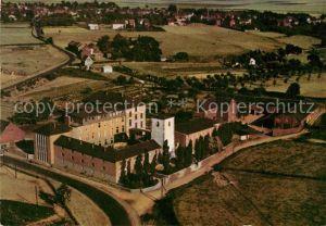 AK / Ansichtskarte Broichweiden Missionshaus Heiliger Geist Fliegeraufnahme Broichweiden