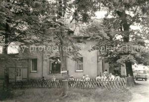 AK / Ansichtskarte Wilthen HO Waldgaststaette Jaegerhaus Wilthen