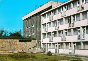 AK / Ansichtskarte Swinoujscie_Swinemuende Korab Swinoujscie Swinemuende
