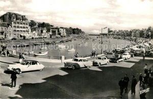 AK / Ansichtskarte Le_Pouliguen Le Port Hafen Le_Pouliguen