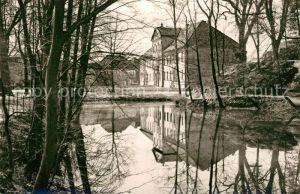 AK / Ansichtskarte Mirow Zentralschule Mirow
