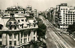AK / Ansichtskarte Bucaresti Stadtpanorama Bucaresti
