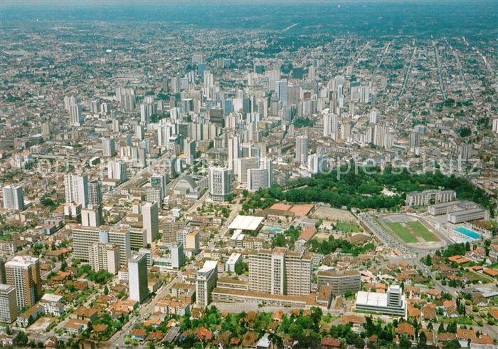 AK / Ansichtskarte Curitiba Vista aerea da cidade Curitiba
