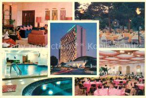 AK / Ansichtskarte Teheran Esteghlal Grand Hotel Teheran