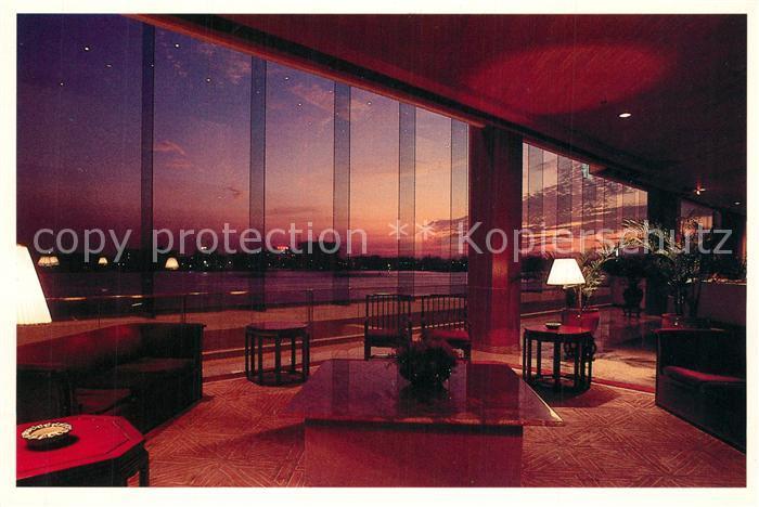 AK / Ansichtskarte Guangzhou White Swan Hotel Interieur Guangzhou 0
