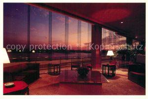 AK / Ansichtskarte Guangzhou White Swan Hotel Interieur Guangzhou
