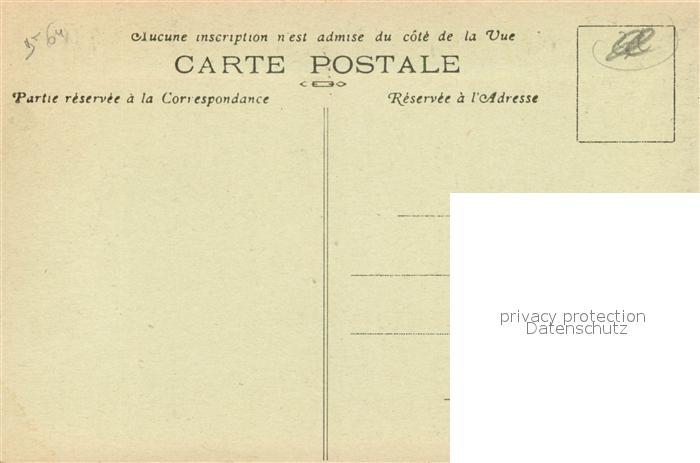 AK / Ansichtskarte Bayonne_Pyrenees_Atlantiques Chateau Vieux Bayonne_Pyrenees 1