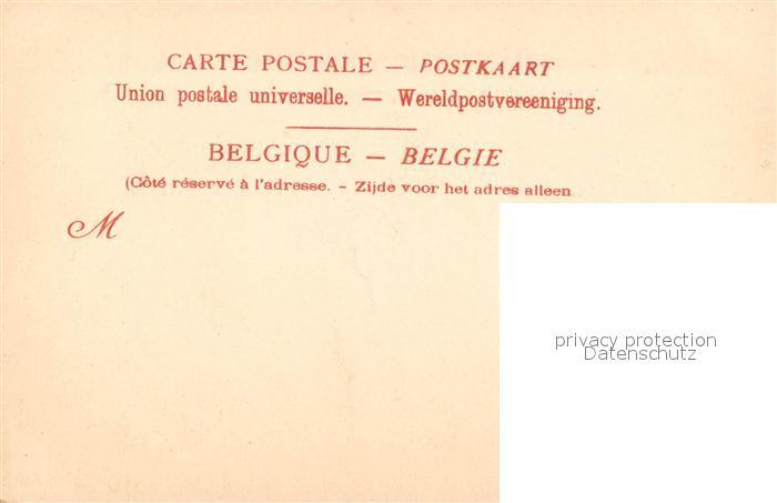 AK / Ansichtskarte Bruges_Flandre Chapelle du Saint Sang Bruges_Flandre 1