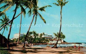 Ceylon_Sri_Lanka Mount Lavinia Hotel Beach Ceylon_Sri_Lanka