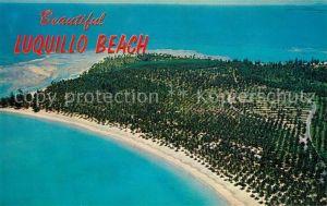 Luquillo Luquillo Beach aerial view Luquillo