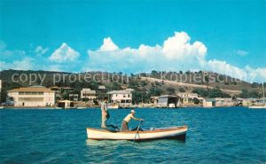 La_Parguera Typical fishing village