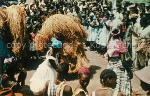 Guinea Bissau Danca do compo Guinea Bissau