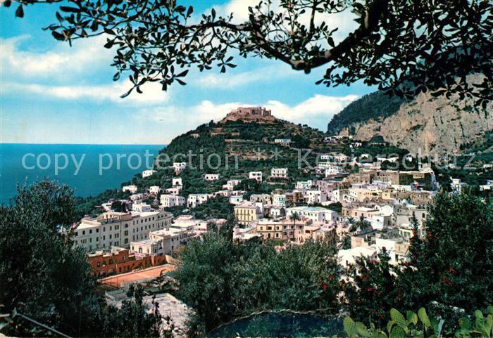 Capri Panorama Capri