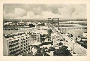 Beograd_Belgrad Most Kralja Aleksandra I Bruecke Beograd Belgrad